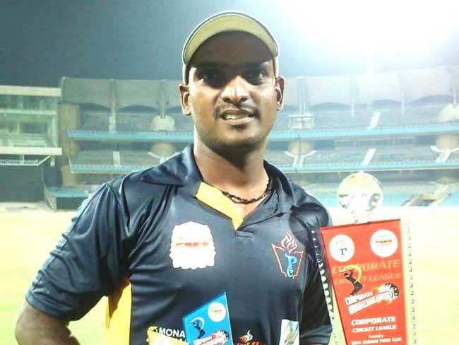 मुंबईत युवा क्रिकेटपटूची तिघांकडून निर्घृण हत्या